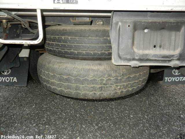 Used 1995 MT Toyota Dyna Truck GB-YY201 Image[25]