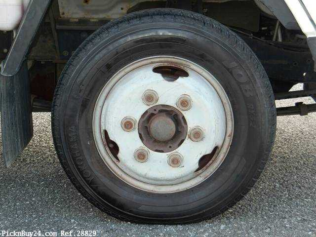 Used 1997 MT Toyota Dyna Truck GB-YY211 Image[8]