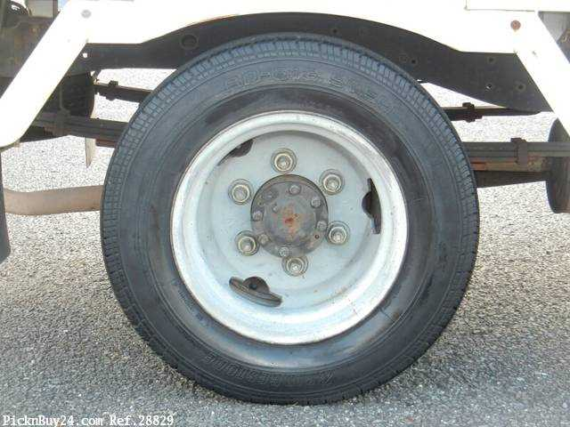 Used 1997 MT Toyota Dyna Truck GB-YY211 Image[9]