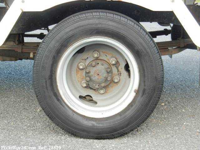 Used 1997 MT Toyota Dyna Truck GB-YY211 Image[10]