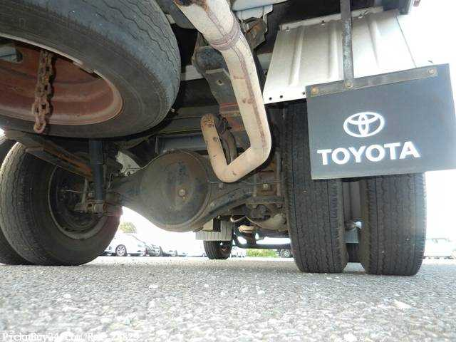 Used 1997 MT Toyota Dyna Truck GB-YY211 Image[13]