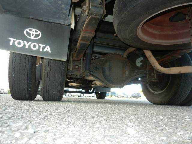 Used 1997 MT Toyota Dyna Truck GB-YY211 Image[14]
