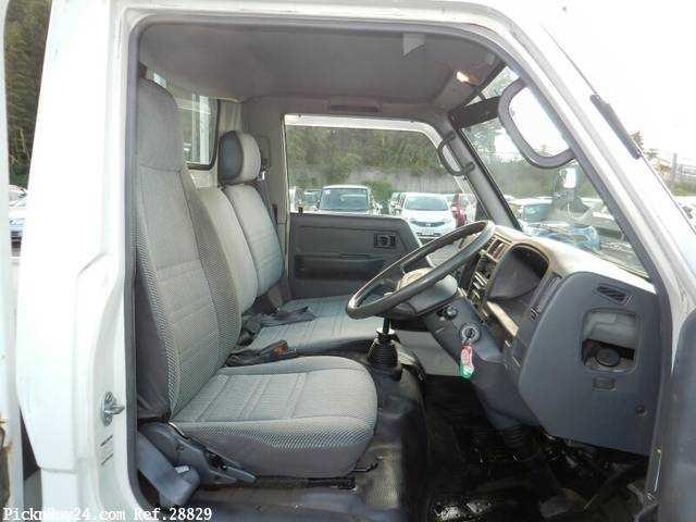Used 1997 MT Toyota Dyna Truck GB-YY211 Image[18]