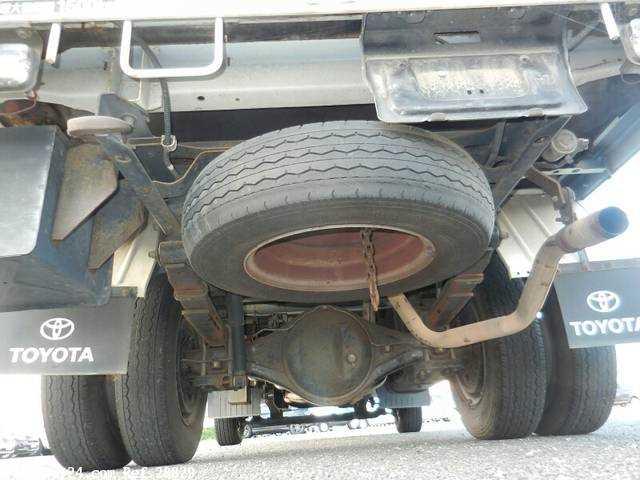Used 1997 MT Toyota Dyna Truck GB-YY211 Image[24]
