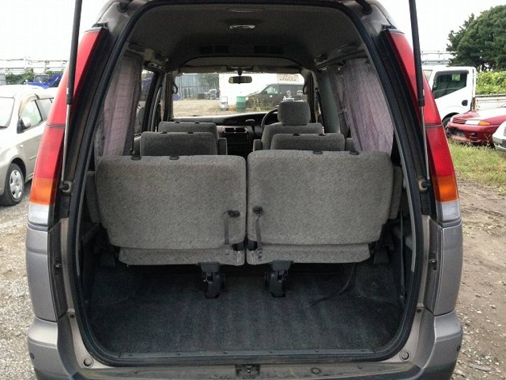 Used 1997 AT Toyota Townace Noah SR40G Image[6]