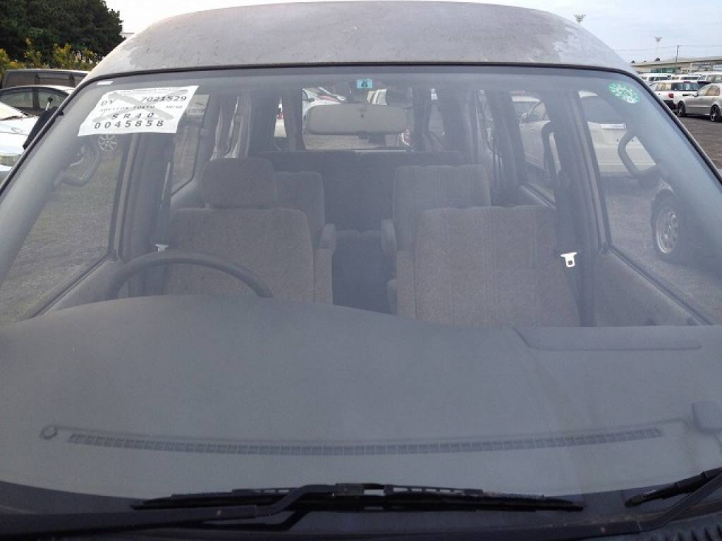 Used 1997 AT Toyota Townace Noah SR40G Image[31]