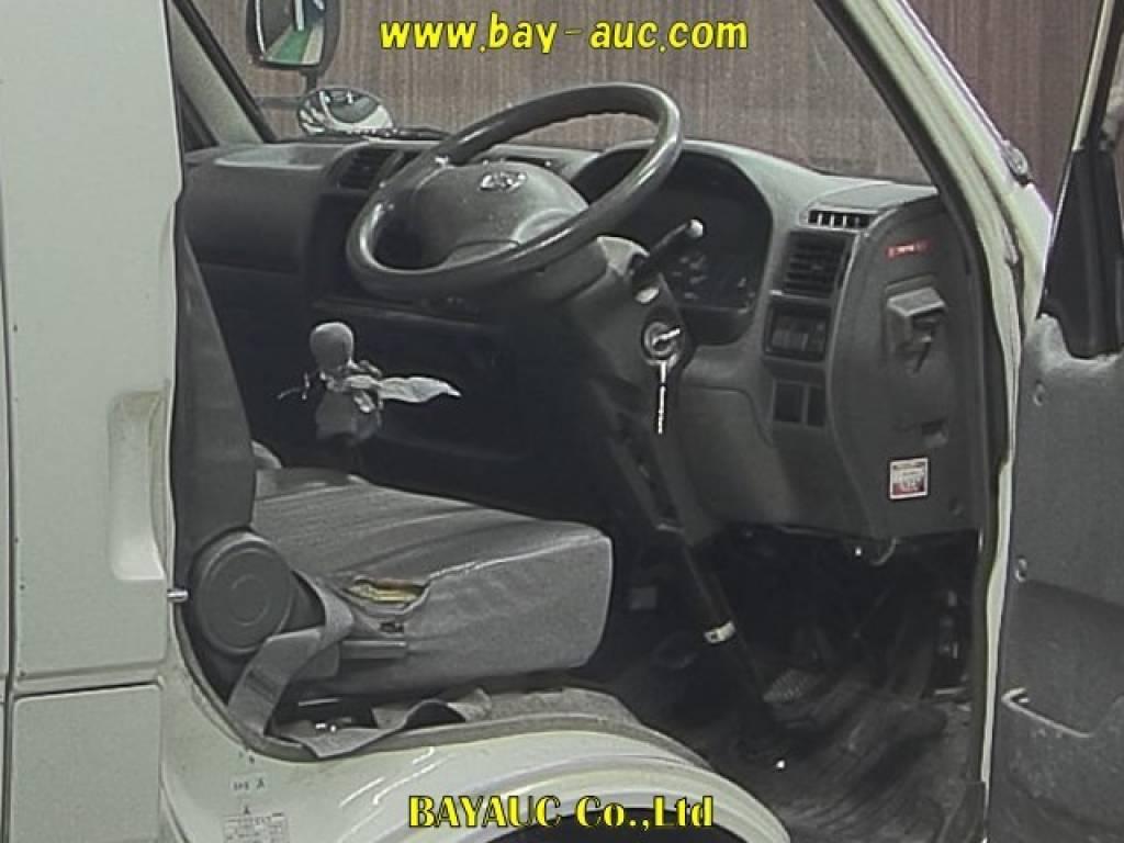 Used 2007 MT Nissan Vanette Van SK82VN Image[3]