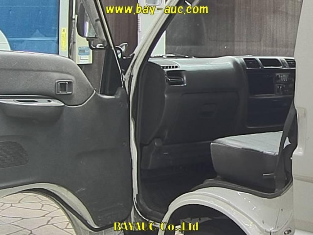 Used 2007 MT Nissan Vanette Van SK82VN Image[4]
