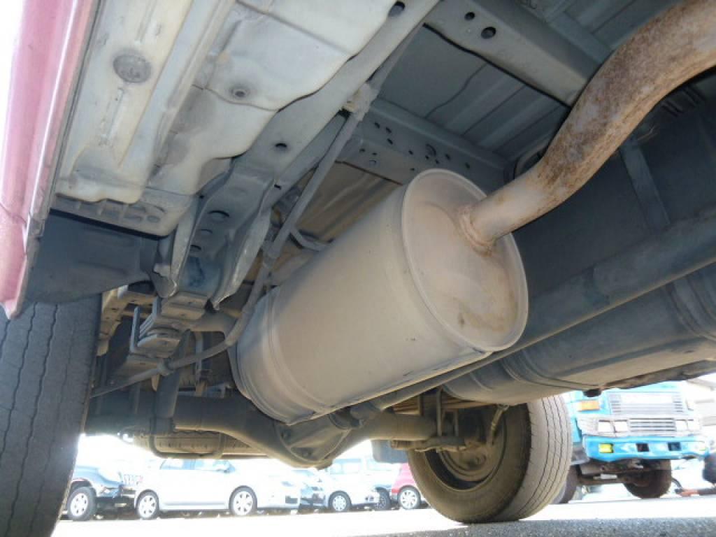 Used 2003 MT Toyota Hiace Van TRH112V Image[23]