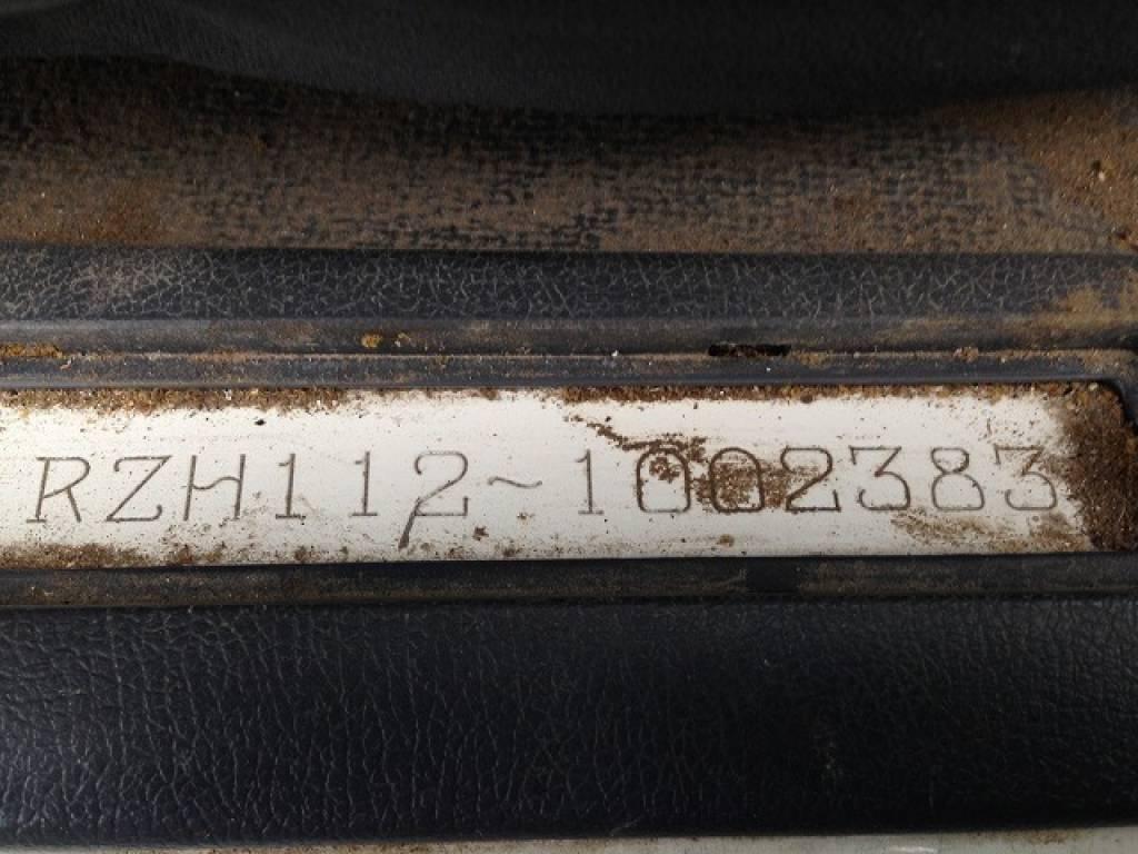 Used 2001 AT Toyota Hiace Van RZH112V Image[23]