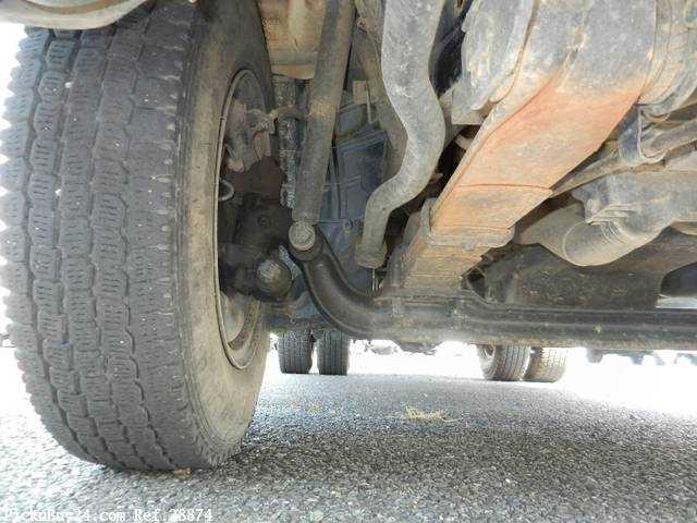 Used 1999 MT Mazda Titan KC-WGEAD Image[12]