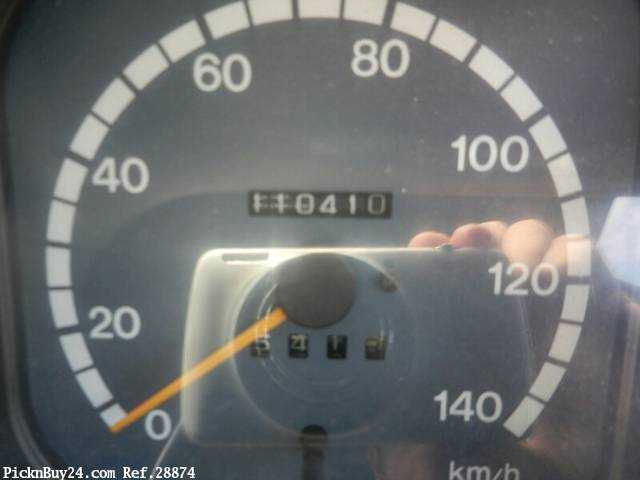 Used 1999 MT Mazda Titan KC-WGEAD Image[21]