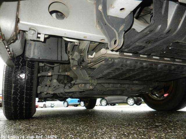 Used 2007 AT Nissan Caravan Van CBF-VRE25 Image[12]