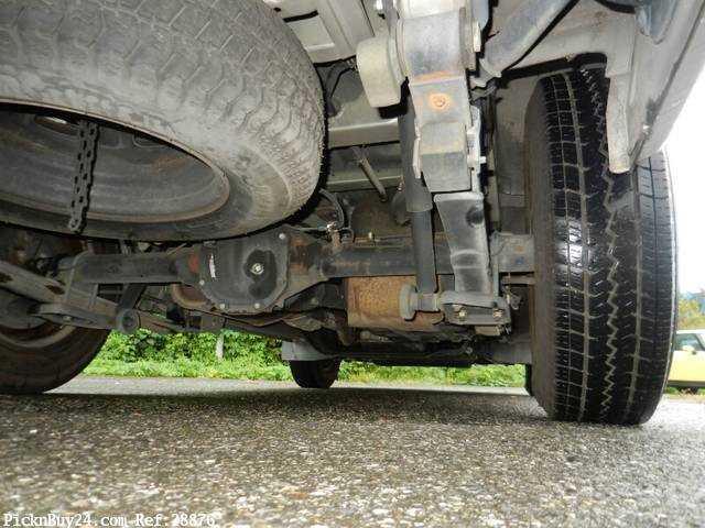 Used 2007 AT Nissan Caravan Van CBF-VRE25 Image[13]