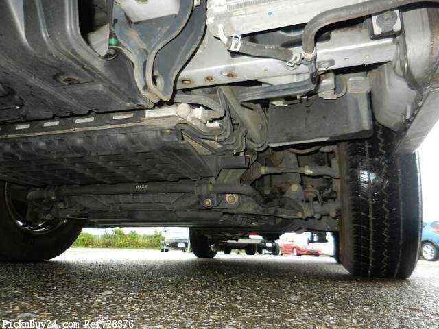 Used 2007 AT Nissan Caravan Van CBF-VRE25 Image[15]