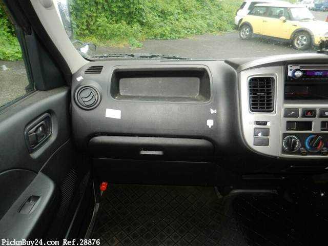 Used 2007 AT Nissan Caravan Van CBF-VRE25 Image[17]