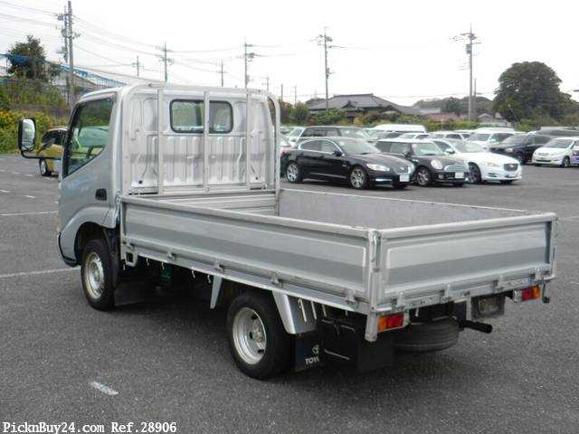 Used 2004 MT Toyota Toyoace TC-TRY220 Image[1]