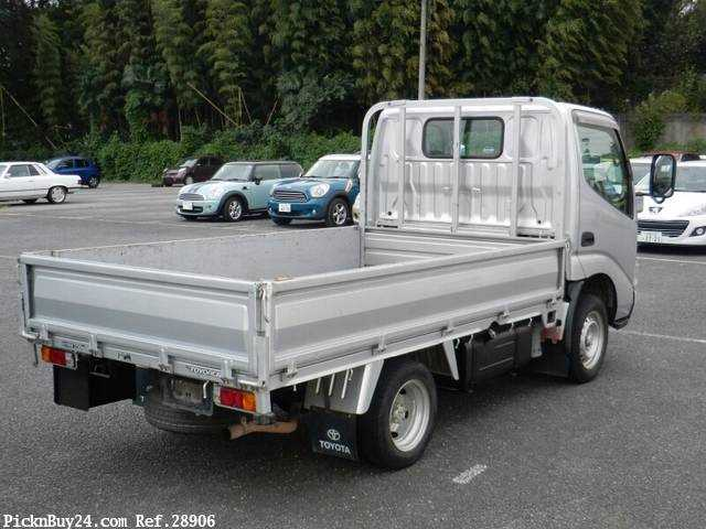 Used 2004 MT Toyota Toyoace TC-TRY220 Image[3]