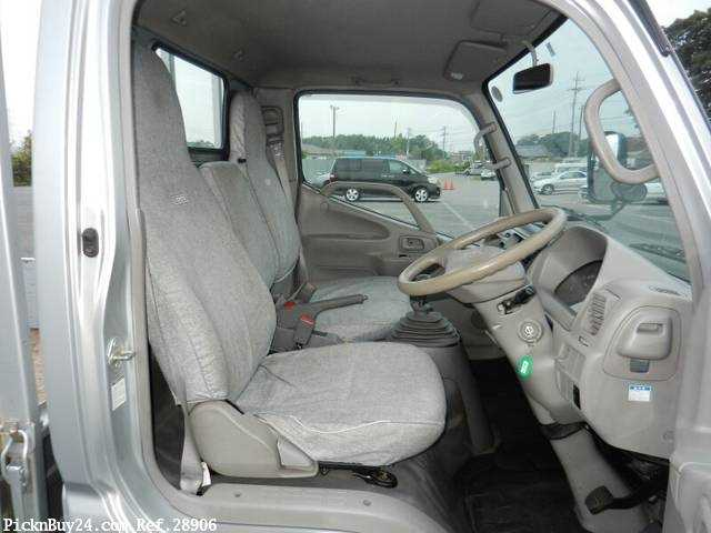 Used 2004 MT Toyota Toyoace TC-TRY220 Image[18]