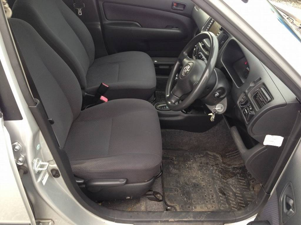 Used 2008 AT Toyota Probox NCP58G Image[6]