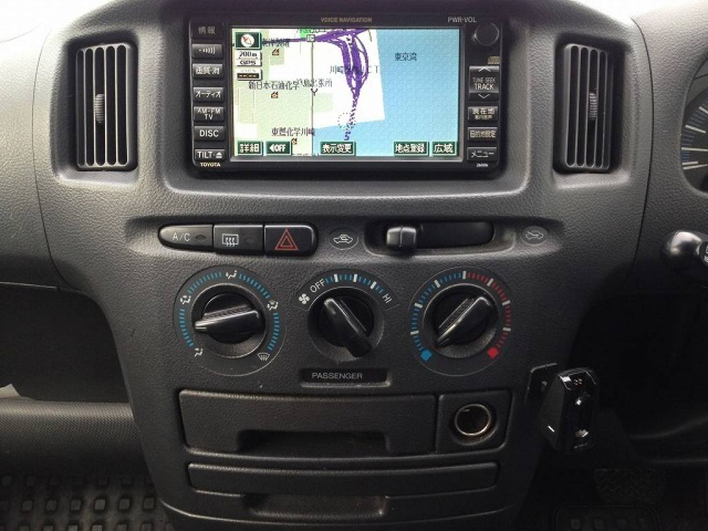 Used 2008 AT Toyota Probox NCP58G Image[12]