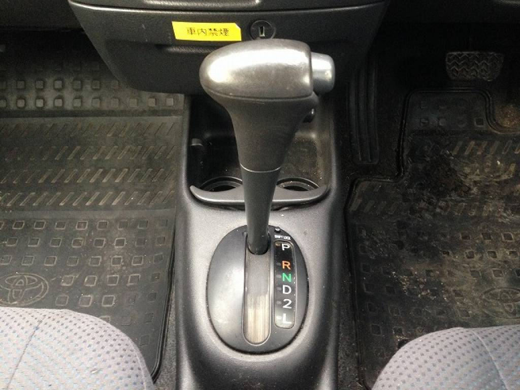 Used 2008 AT Toyota Probox NCP58G Image[13]