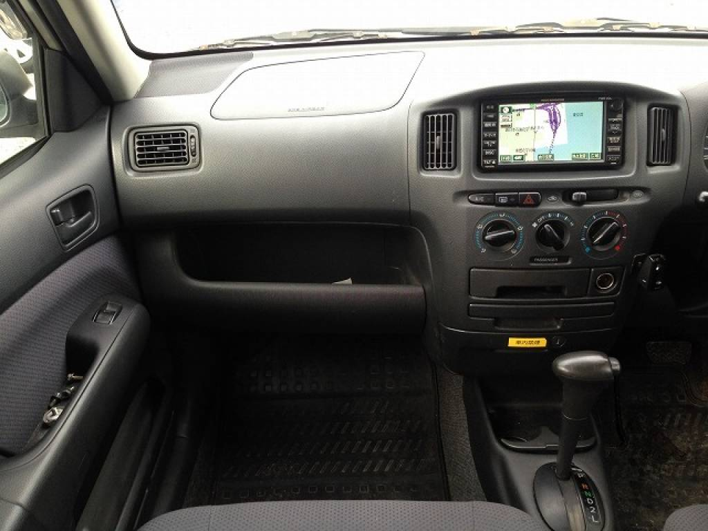 Used 2008 AT Toyota Probox NCP58G Image[16]
