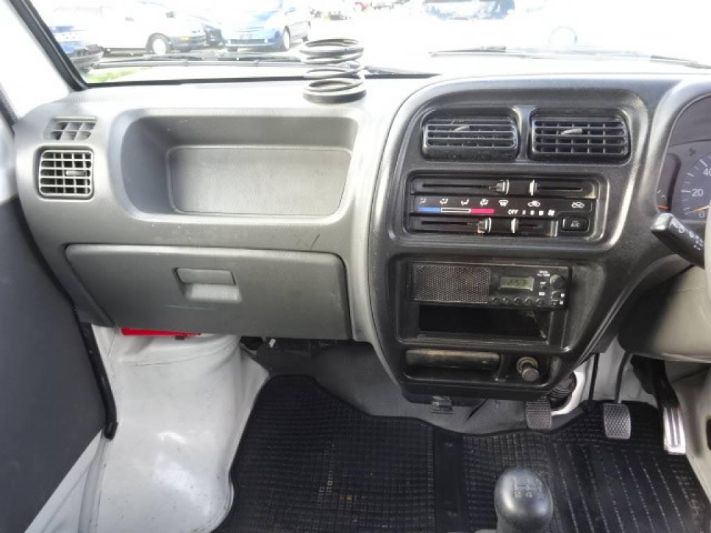 Used 1999 MT Suzuki Carry Truck DB52T Image[10]