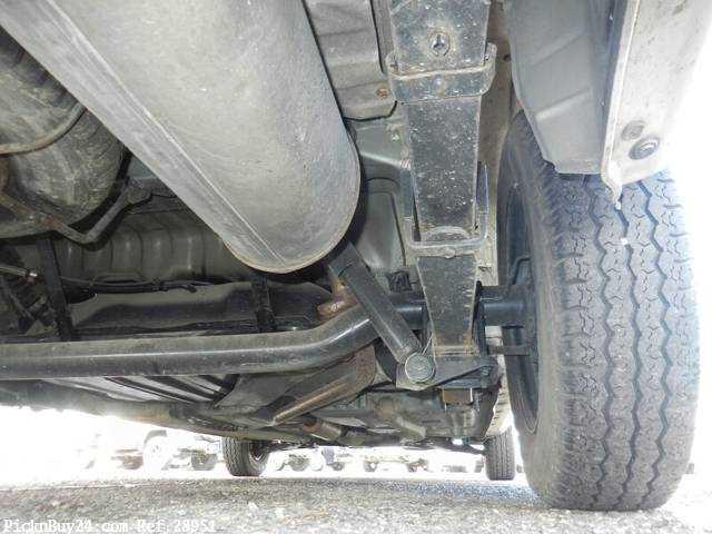 Used 2001 MT Toyota Corolla Van TB-EE102V Image[13]