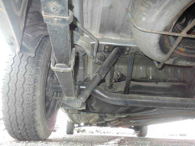 Used 2001 MT Toyota Corolla Van TB-EE102V Image[14]