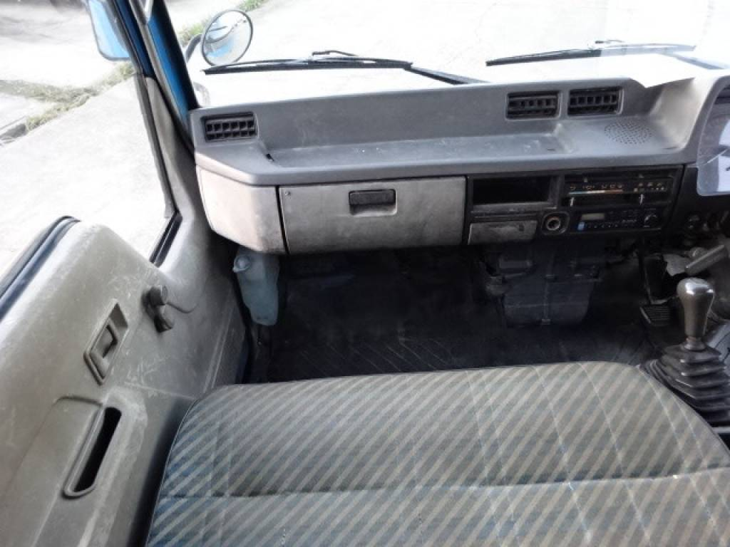 Used 1990 MT Mitsubishi Canter FE315BD Image[27]