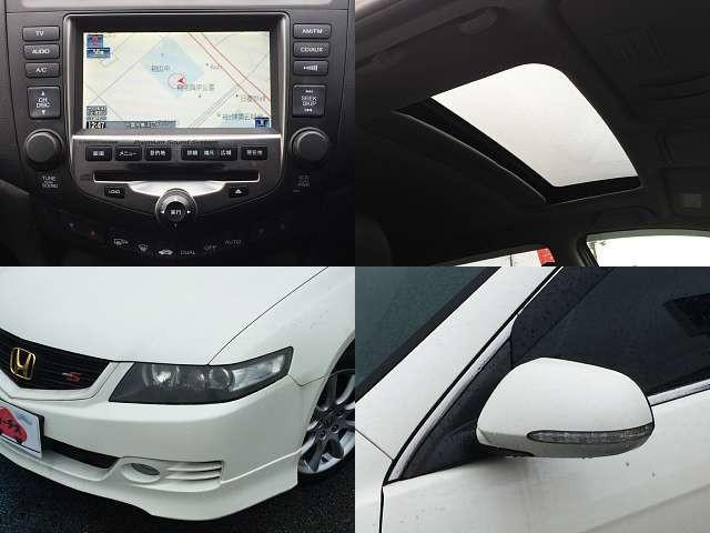 Used 2007 AT Honda Accord ABA-CM2 Image[4]