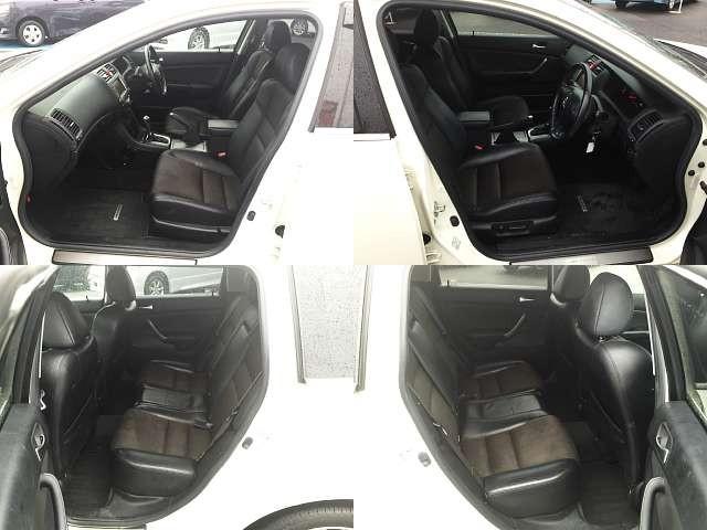 Used 2007 AT Honda Accord ABA-CM2 Image[7]