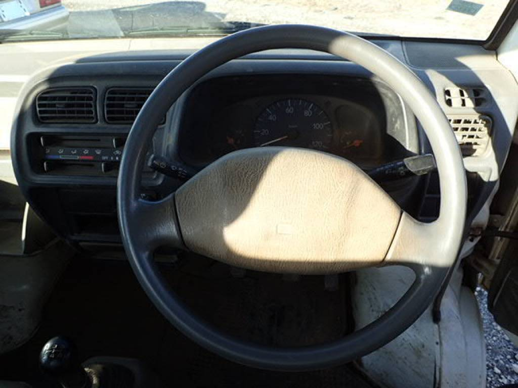 Used 2000 MT Suzuki Carry Truck DB52T Image[19]