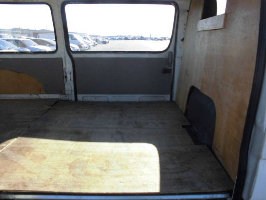 Used 1999 MT Toyota Dyna Root Van BU306V Image[7]