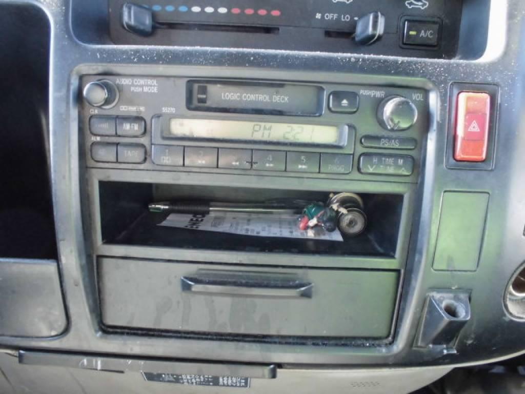 Used 1999 MT Toyota Dyna Root Van BU306V Image[10]