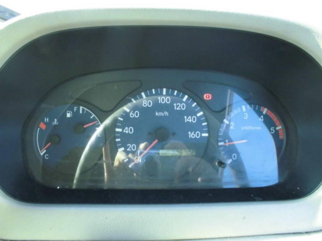Used 1999 MT Toyota Dyna Root Van BU306V Image[13]