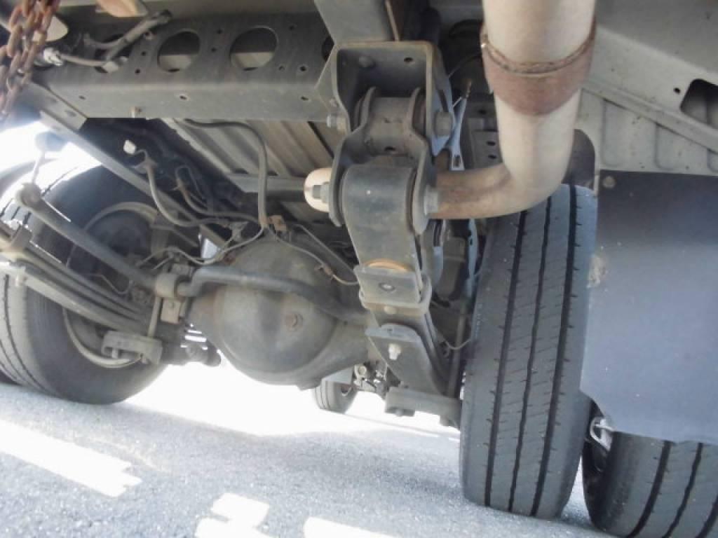 Used 1999 MT Toyota Dyna Root Van BU306V Image[27]