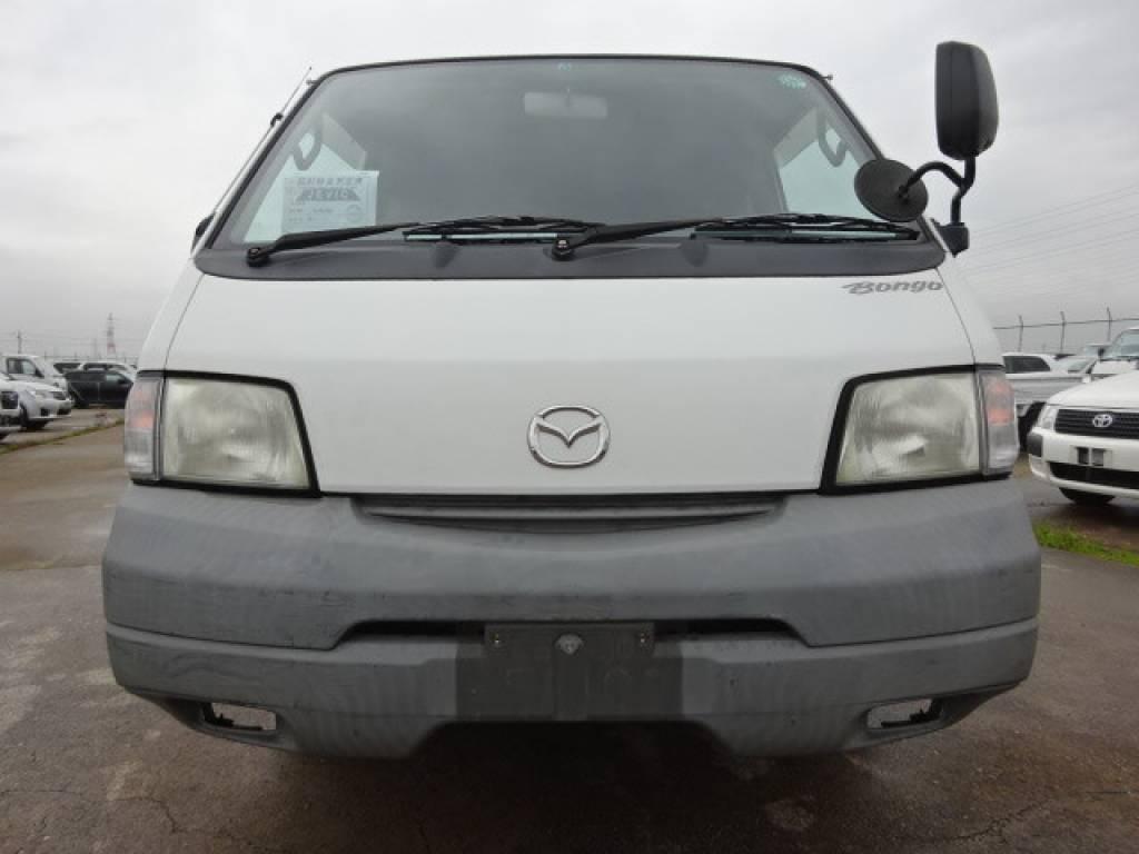 Used 2004 MT Mazda Bongo Van SK82V Image[5]