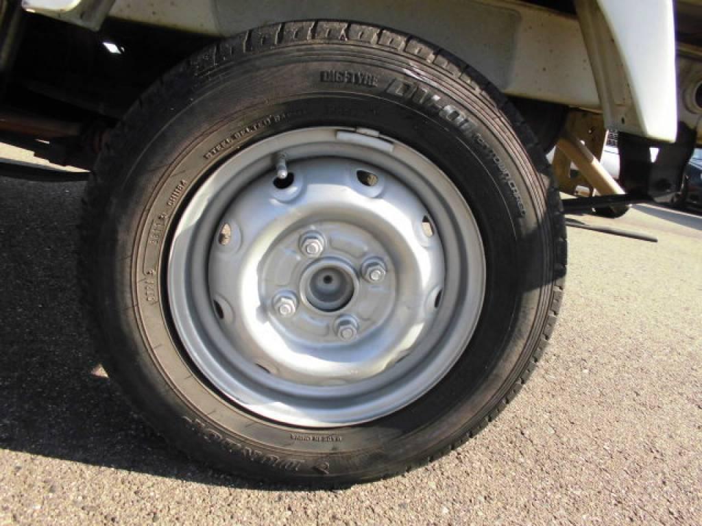 Used 1999 MT Suzuki Carry Truck DB52T Image[8]