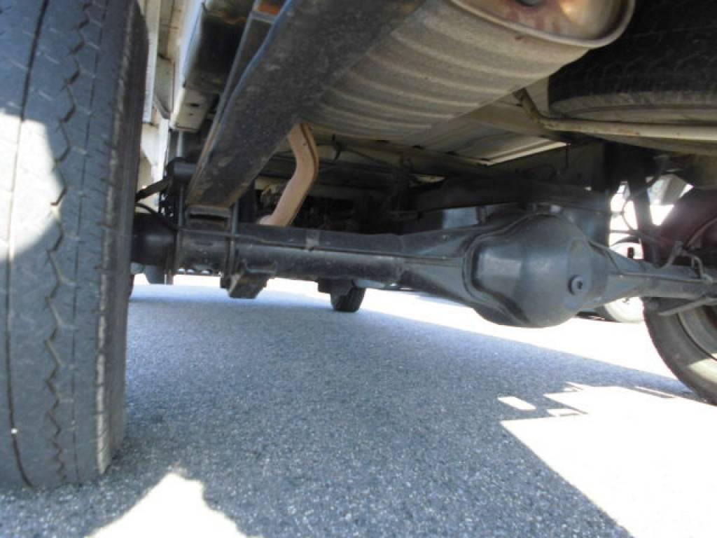 Used 1999 MT Suzuki Carry Truck DB52T Image[16]