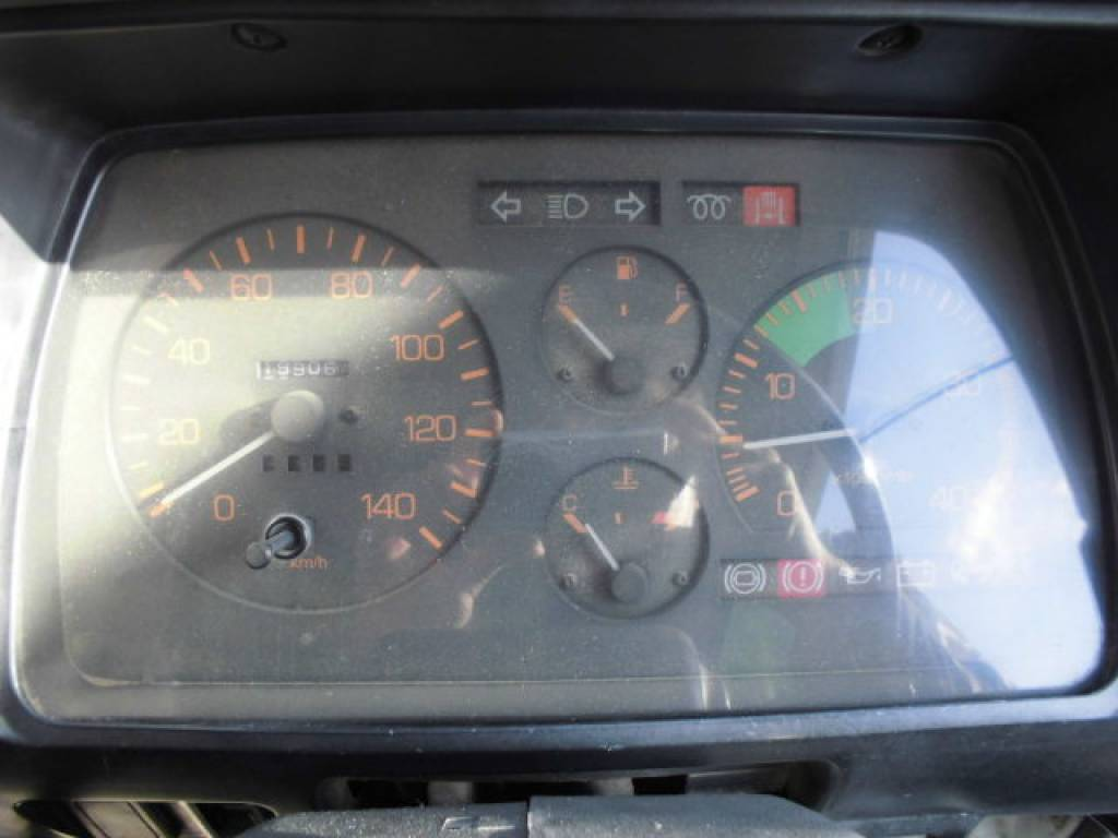 Used 1993 MT Mitsubishi Fuso Fighter FK337CD Image[24]