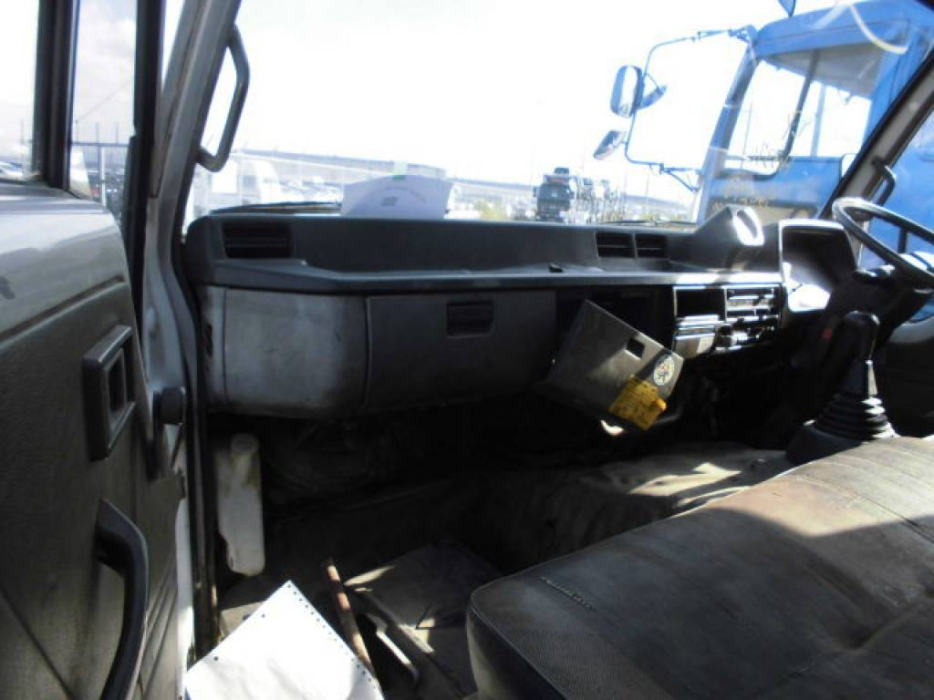 Used 1993 MT Mitsubishi Fuso Fighter FK337CD Image[28]