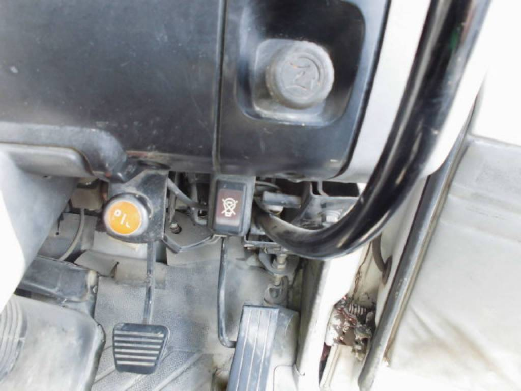 Used 1993 MT Mitsubishi Fuso Fighter FK337CD Image[31]