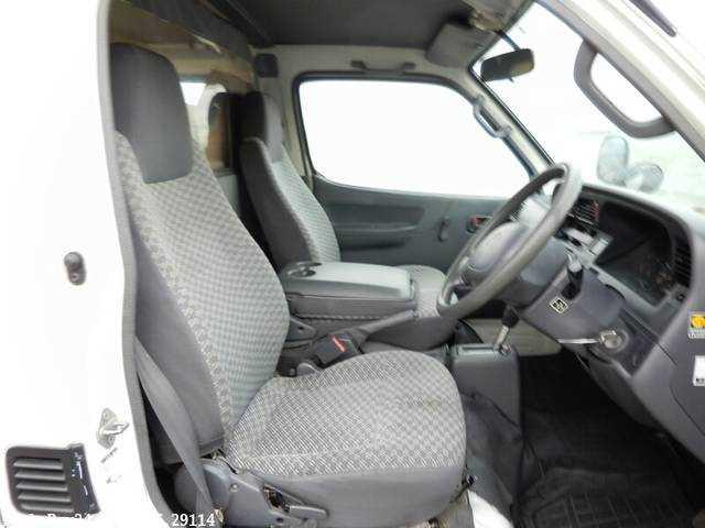 Used 1999 AT Toyota Hiace Van KG-LH172V Image[18]
