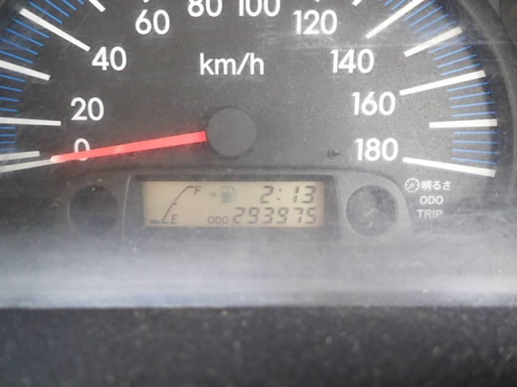 Used 2008 AT Toyota Probox Van NCP50V Image[18]