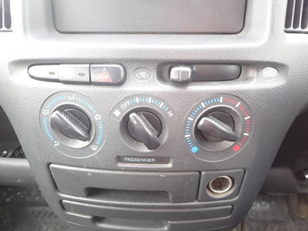 Used 2008 AT Toyota Probox Van NCP50V Image[20]