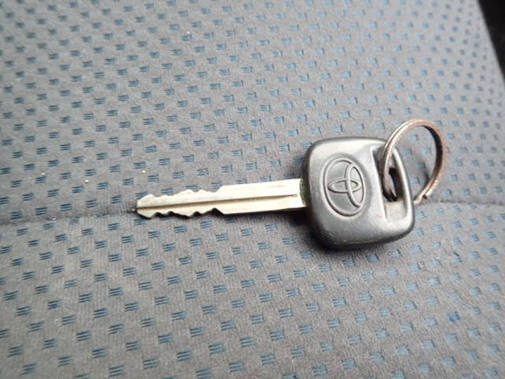Used 2008 AT Toyota Probox Van NCP50V Image[27]