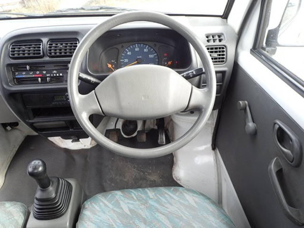 Used 1999 MT Suzuki Carry Truck DB52T Image[12]