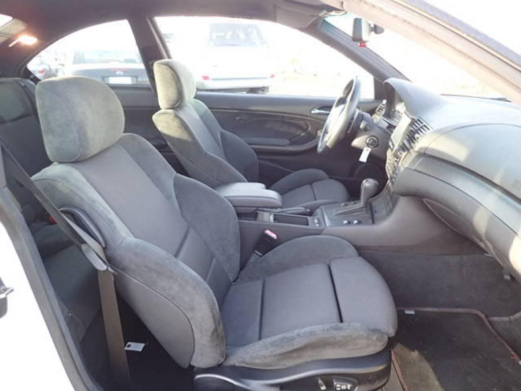 Used 2002 AT BMW 3 Series AV30 Image[9]